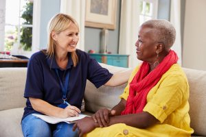 What Home Care Services Do for Aging Adults
