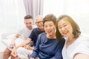 In-Home Care Greystone AL - Benefits of In-Home Care to Meet Your Parent's Goals